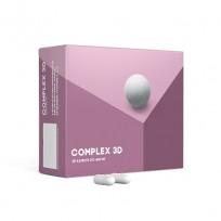 Комплекс 3D - Антиоксидант и детоксикант