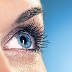 Биологически-активные добавки для глаз