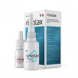Ринолакс - бальзамы для носа с пептидами