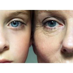 Причины преждевременного старения организма