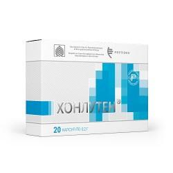 Хонлутен N20 - пептиды легких
