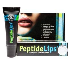 Бальзам для губ с пептидами