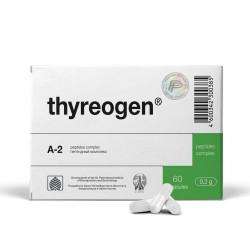 Тиреоген N60 — щитовидная железа