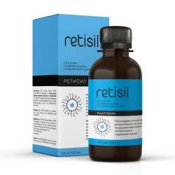 Ретисил -защита зрения