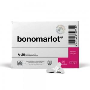 Особенности уникального пептидного биорегулятора костного мозга – Бономарлота
