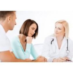 Пептиды при женском бесплодии, аднексит, кисты яичников, нарушения менструального цикла, предменструального синдрома