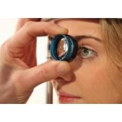 Пептиды при ангиопатии и дегенерации сетчатки, макулодистрофии, глаукоме, катаракте
