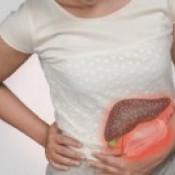 Гепатит, цирроз печени