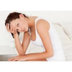 Пептиды при начальных стадиях опущения тазовых органов с явлением стрессорного недержания мочи