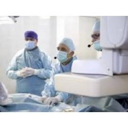 Онкологические заболевания (в комплексе с назначенной терапией). Альтернативная схема