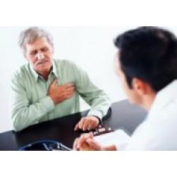 Пептиды при ишемической болезни сердца, реабилитации после инфаркта и инсульта