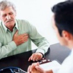 Ишемическая болезнь сердца, ...