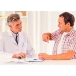 Пептиды при аденоме предстательной железы