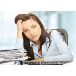 Пептиды при стрессе, синдроме хронической усталости