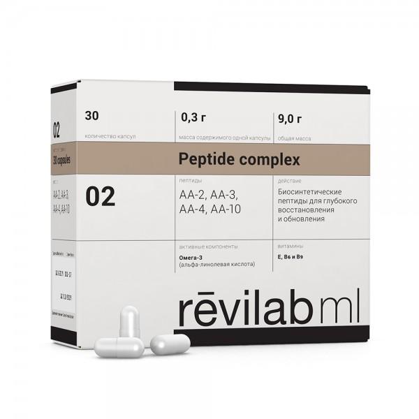 Revilab ML 02 — для системы кроветворения, химиопротектор