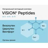 Vision 180 Peptides - для органов зрения