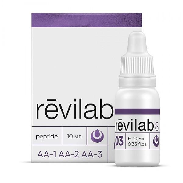 Revilab SL-03 - для иммунной и нейроэндокринной системы