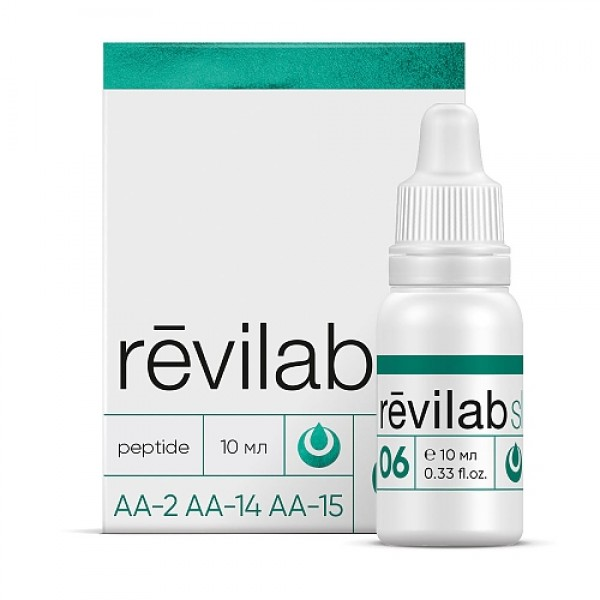 Revilab SL-06 - для дыхательной системы