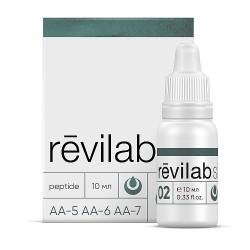 Revilab SL-02 - для нервной системы и глаз